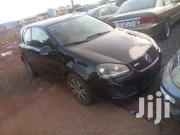 Volkswagen Golf 2010 Black | Cars for sale in Greater Accra, East Legon (Okponglo)
