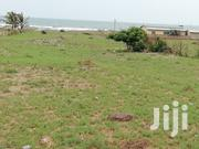 Prampram, DANGME DIST: 3.4 Acres Beachfront Land With Stunning Views | Land & Plots For Sale for sale in Greater Accra, Accra Metropolitan