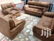Quality Set Of Couch For Sell Now | Furniture for sale in Greater Accra, East Legon (Okponglo)