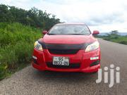 Toyota Matrix 2009 Red | Cars for sale in Greater Accra, Accra Metropolitan