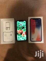 New Apple iPhone X 256 GB Silver | Mobile Phones for sale in Greater Accra, Nii Boi Town