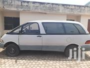 Toyota Previa 1999 Gray | Cars for sale in Greater Accra, Nungua East