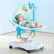 360 Degree Rotating Automatic Baby Cradle Swing Seat | Babies & Kids Accessories for sale in Greater Accra, Asylum Down