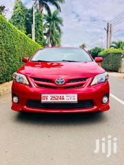 New Toyota Corolla 2013 Red | Cars for sale in Greater Accra, Achimota