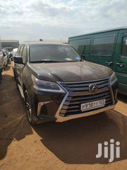 Lexus LX 2019 Black | Cars for sale in Greater Accra, Achimota