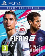 Fifa 19 For Sale | Video Games for sale in Greater Accra, Accra Metropolitan