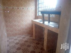 Chamber and Hall Self Contain for Rent at Greda Estate