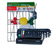 Gotv Set | TV & DVD Equipment for sale in Greater Accra, Accra Metropolitan