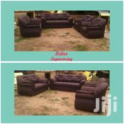 Set Of Unique Sofa | Furniture for sale in Eastern Region, Asuogyaman