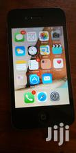 Apple iPhone 4s 16 GB Black | Mobile Phones for sale in Ga West Municipal, Greater Accra, Nigeria