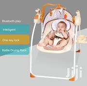 Remote Control Automatic Baby Swing | Babies & Kids Accessories for sale in Greater Accra, Asylum Down