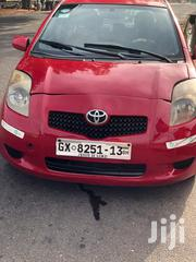 Toyota Yaris 2007 1.0 Eco Red | Cars for sale in Greater Accra, East Legon