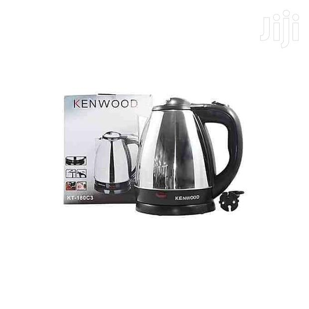 Kenwood Electric Heat Kettle - 2 Litres