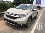 Honda CRV 2018 Gray | Cars for sale in Greater Accra, Ga South Municipal