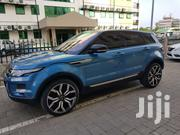Land Rover Range Rover Evoque 2012 Dynamic Blue | Cars for sale in Greater Accra, Accra Metropolitan