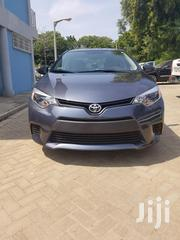 Toyota Corolla 2016 Blue | Cars for sale in Greater Accra, Roman Ridge