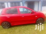 Kia Picanto 2010 Red | Cars for sale in Greater Accra, Tema Metropolitan