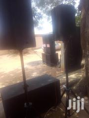 Exclusive Professional Sounds Spinning Machine For Hiring | Party, Catering & Event Services for sale in Greater Accra, Dansoman