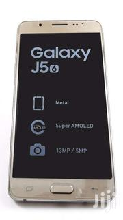 Samsung Galaxy J5(6)SM-J510FN 16GB Gold Unlocked  New Sealed In Box | Mobile Phones for sale in Greater Accra, Accra Metropolitan