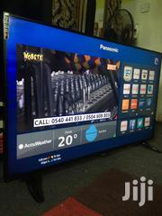 42inches Full Digital Ultra Hd 4K Led Smat Panasnic | TV & DVD Equipment for sale in Greater Accra, Accra new Town