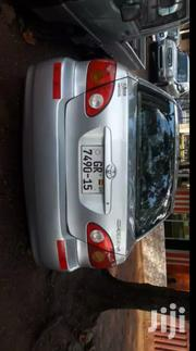 Toyota Corolla 2017 Silver   Cars for sale in Upper West Region, Wa East District
