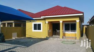 Three (3) Bedroom House For Sale  At Spintex Around Collins Duada Road