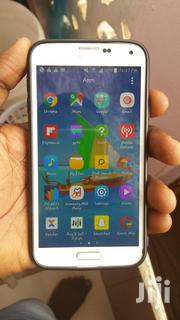 Samsung Galaxy S5 16 GB White | Mobile Phones for sale in Central Region, Awutu-Senya