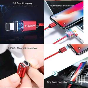 3.0 Magnetic Transfer Cable For iPhone/ Android / USB Type-c