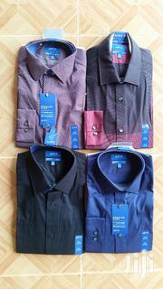 APT.9 Slim Fit Long Sleeves Shirt | Clothing for sale in Greater Accra, Ga East Municipal