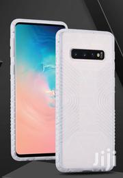 Translucent Matte Case for Samsung Galaxy S10+ | Accessories for Mobile Phones & Tablets for sale in Greater Accra, New Abossey Okai