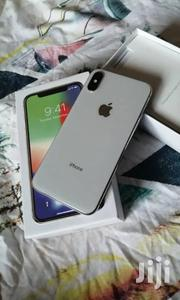 New Apple iPhone X 256 GB Silver | Mobile Phones for sale in Greater Accra, Tesano