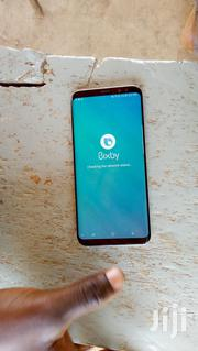 Samsung Galaxy S8 Plus 64 GB Black | Mobile Phones for sale in Brong Ahafo, Sunyani Municipal