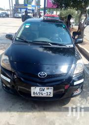 Toyota Yaris 2008 1.3 VVT-i Automatic Black | Cars for sale in Greater Accra, Abossey Okai