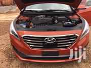 New Hyundai Sonata 2015 Orange | Cars for sale in Greater Accra, Adenta Municipal