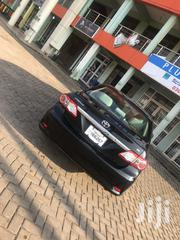 Toyota Corolla 2012 Black | Cars for sale in Greater Accra, Abelemkpe