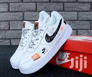 Nike Air Force Just Do It | Shoes for sale in Greater Accra, Accra Metropolitan