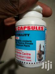 Virlity Herbal Capsules | Sexual Wellness for sale in Greater Accra, Accra Metropolitan