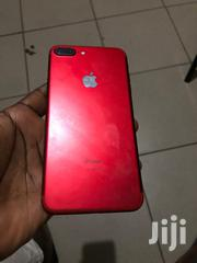 Apple iPhone 7 Plus 256 GB Red   Mobile Phones for sale in Greater Accra, East Legon