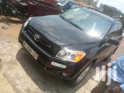 Toyota RAV4 2008 Black | Cars for sale in Greater Accra, East Legon (Okponglo)