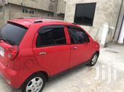 Daewoo Matiz 2008 0.8 S Red | Cars for sale in Greater Accra, Asylum Down
