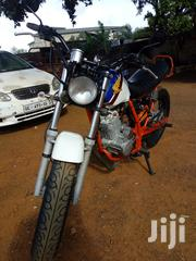 Honda 2010 White | Motorcycles & Scooters for sale in Greater Accra, Tesano