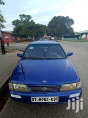 Nissan Sentra 1998 Blue | Cars for sale in Greater Accra, Ga South Municipal