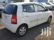 Kia Picanto 2007 1.1 White | Cars for sale in Greater Accra, South Shiashie