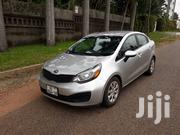Kia Rio 2015 Silver | Cars for sale in Greater Accra, Roman Ridge