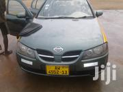 Nissan Almera 2001 Tino 1.8 Green | Cars for sale in Ashanti, Kumasi Metropolitan