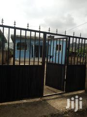 2 Bedroom Self Compound Pokuase | Houses & Apartments For Rent for sale in Greater Accra, Ga West Municipal