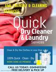 Laundry Pick Up And Delivery Services | Cleaning Services for sale in Teshie-Nungua Estates, Greater Accra, Ghana