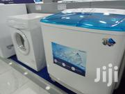 Nasco 10 Kg Washing Machine Newly | Home Appliances for sale in Greater Accra, Roman Ridge