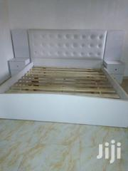 King Size Bed Both Sides Drawers | Furniture for sale in Greater Accra, Kokomlemle