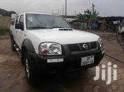 Nissan Hardbody 2008 White | Cars for sale in Greater Accra, East Legon